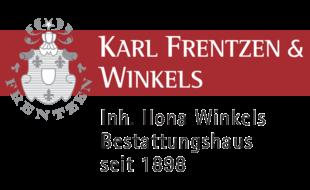 Bild zu Bestattungshaus, Karl Frentzen & Winkels in Mönchengladbach