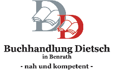 Logo von Buchhandlung Dietsch