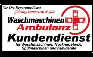 Bild zu Waschmaschinen Ambulanz in Krefeld
