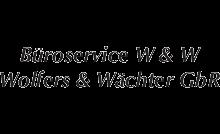 Büroservice W & W Wolfers & Wächter GbR