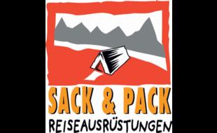 Logo von Sack & Pack