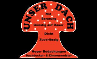 Bild zu Heyer Bedachungen Dachdecker Heyer in Brüggen am Niederrhein