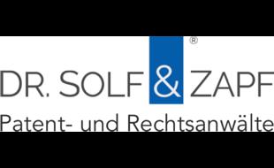 Bild zu Dr. Solf & Zapf Patent- und Rechtsanwälte in Wuppertal
