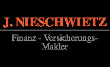 Bild zu Versicherungsmakler Nieschwietz Joachim in Mettmann