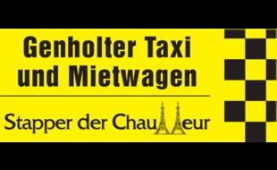 Genholter Taxi & Mietwagen