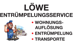 Bild zu Löwe Entrümpelungs Service in Korschenbroich