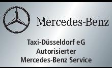 Mercedes-Benz Taxi-Düsseldorf eG