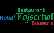 Logo von Hotel-Restaurant Kaiserhof