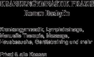 Bild zu Bashylin Roman Krankengymnastik in Wuppertal