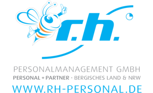 Bild zu R.H. Personalmanagement GmbH in Ratingen