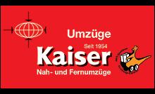Umzüge Karl Kaiser