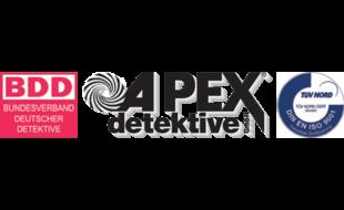 Logo von Apex Detektive GmbH