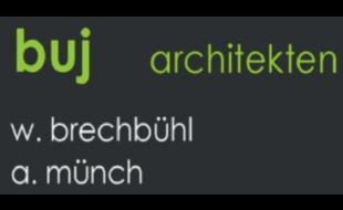 Logo von buj - architekten