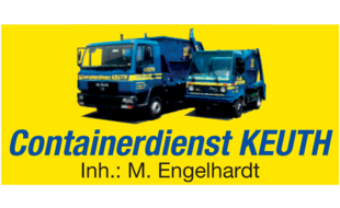 Bild zu Containerdienst Keuth in Velbert