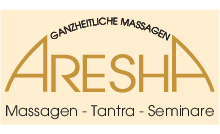 ARESHA - MASSAGEN
