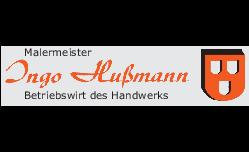 Bild zu Hußmann Ingo Malermeister in Alpen