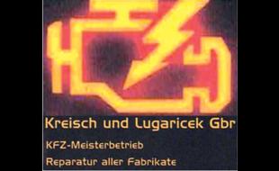 Bild zu Kreisch + Lugaricek in Wuppertal
