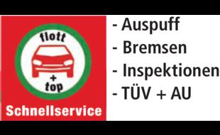 Bild zu flott + top, i.Hs. Karl Altmann GmbH & Co.KG in Haan im Rheinland
