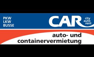 Logo von Autovermietung CAR