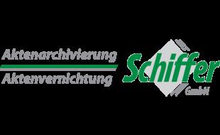 Bild zu Aktenvernichtung Schiffer GmbH in Emmerich am Rhein