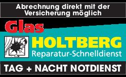Logo von Glas Holtberg