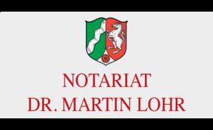 Bild zu Notariat Dr. Martin Lohr in Neuss