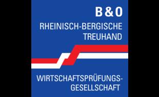 Bild zu B&O Rheinisch-Bergische Treuhand GmbH in Remscheid