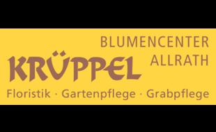 Bild zu Blumencenter Krüppel Allrath in Allrath Stadt Grevenbroich