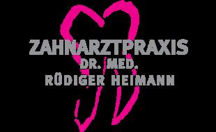 Heimann Dr. med. Rüdiger