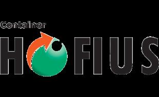 Logo von Hofius Container GmbH & Co.KG