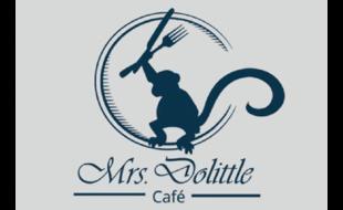 Logo von Café Mrs. Dolittle