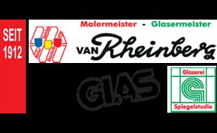Bild zu Rheinberg van GmbH in Wesel