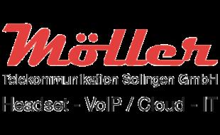 Bild zu Möller Telekommunikation Solingen GmbH in Solingen