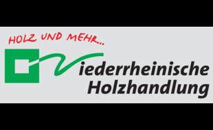Niederrheinische Holzhandlung