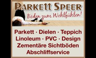 Parkett Speer