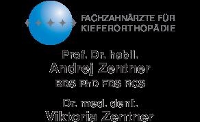 Zentner Andrej Prof. Dr. Zentner Viktoria Dr. med. dent.