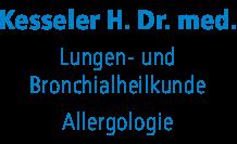 Bild zu Kesseler H. Dr.med. in Düsseldorf