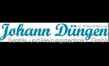 Bild zu Düngen Johann GmbH in Moers