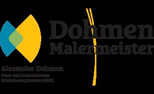 Bild zu Malerbetrieb Dohmen in Mönchengladbach