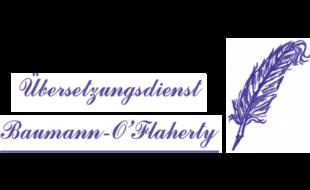 Baumann-O'Flaherty, Ulrike