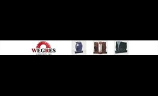 Grabmale Wegres Z&R