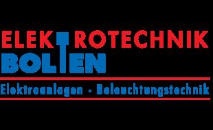 Bild zu Bolten Elektrotechnik in Korschenbroich
