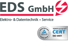 EDS Elektro- u. Datentechnik Service GmbH
