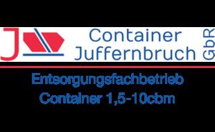 Bild zu Container Juffernbruch GbR in Solingen