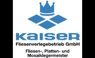 Kaiser Fliesenverlegebetrieb GmbH