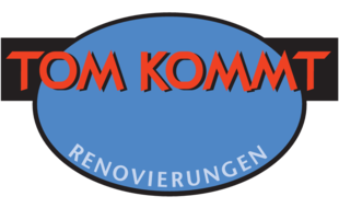 TOM KOMMT