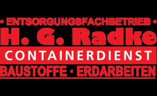 Container Radke
