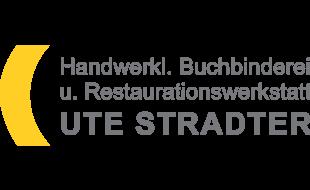Bild zu Handwerkliche Buchbinderei und Restaurationswerkstatt Ute Stradter - in Krefeld