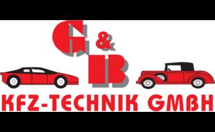 Logo von Auto G & B Kfz-Technik GmbH
