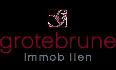 Logo von Grotebrune Immobilien